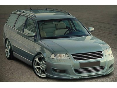 VW Passat 3BG M2 Front Bumper Extension