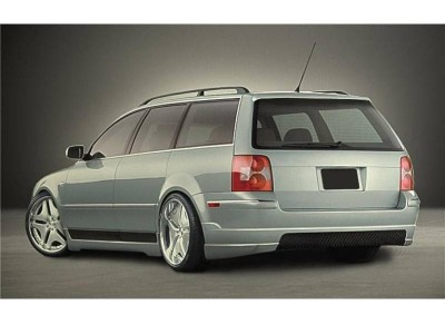 VW Passat 3BG M2 Side Skirts