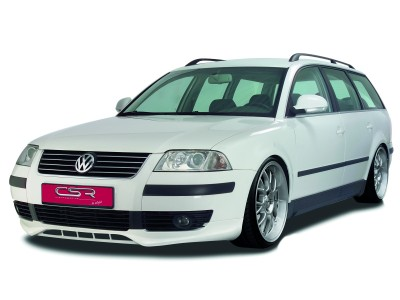 VW Passat 3BG NewLine Front Bumper Extension