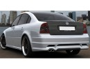 VW Passat 3BG NewStyle Side Skirts
