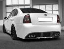 VW Passat 3BG RS-Style Rear Bumper