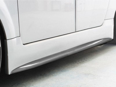 VW Passat 3BG RS-Style Side Skirts
