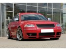 VW Passat 3BG Recto Front Bumper Extension