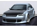VW Passat 3BG SFX Wide Body Kit