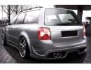 VW Passat 3BG Variant M-Style Rear Bumper
