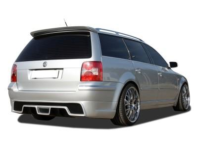 VW Passat 3BG Variant NewStyle Heckansatz