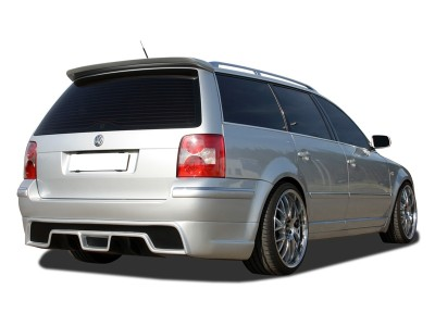 VW Passat 3BG Variant NewStyle Rear Bumper Extension
