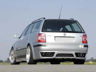 VW Passat 3BG Variant RX Heckansatz