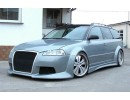 VW Passat 3BG Variant XT Wide Body Kit
