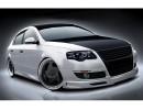 VW Passat B6 3C A-Style Front Bumper Extension