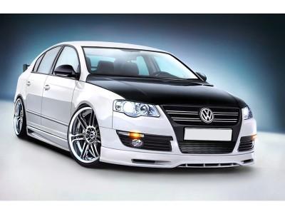 VW Passat B6 3C A2 Frontansatz