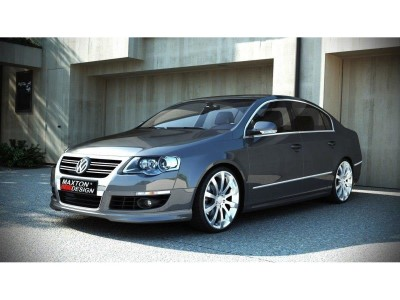 VW Passat B6 3C Body Kit R-Look