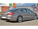 VW Passat B6 3C CC Intenso Rear Bumper Extension