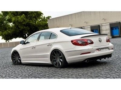 VW Passat B6 3C CC Master Rear Wing Extension