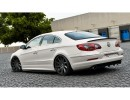 VW Passat B6 3C CC Master Rear Wing