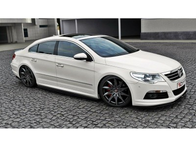 VW Passat B6 3C CC R-Line Master Body Kit
