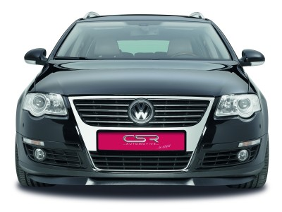 VW Passat B6 3C CX Front Bumper Extension