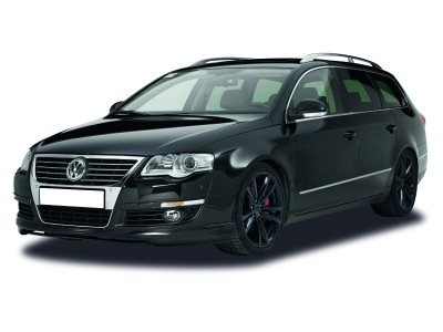 VW Passat B6 3C Citrix Front Bumper Extension