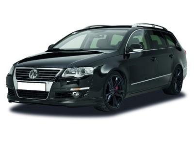 VW Passat B6 3C Citrix Front Bumper Extension