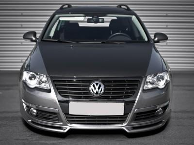 VW Passat B6 3C Enos Front Bumper Extension