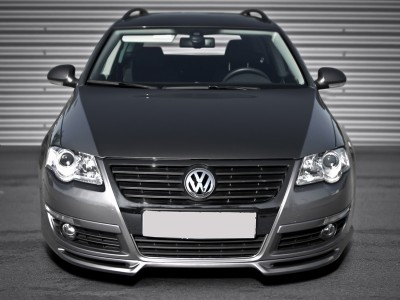 VW Passat B6 3C Enos Frontansatz