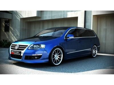 VW Passat B6 3C Extensie Bara Fata R-Look