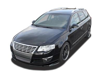 VW Passat B6 3C Extensie Bara Fata Verus-X