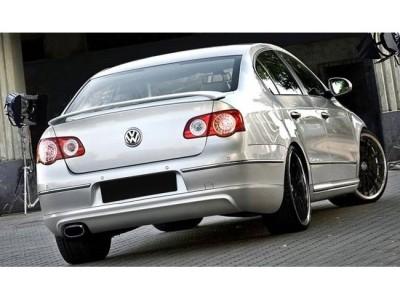 VW Passat B6 3C M-Style Rear Wing