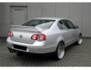VW Passat B6 3C NT Rear Wing