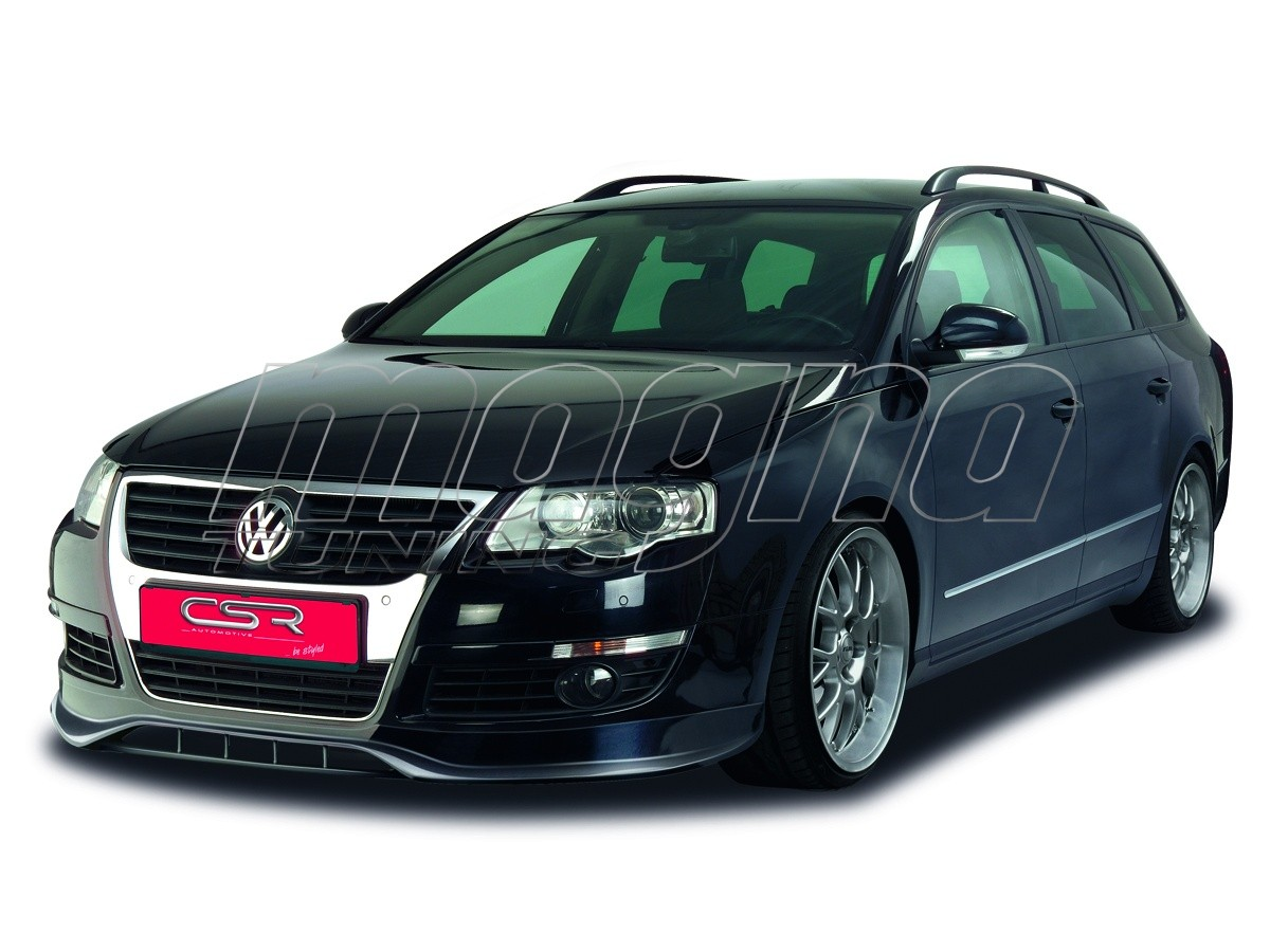 vw passat b6 3c newline body kit. Black Bedroom Furniture Sets. Home Design Ideas