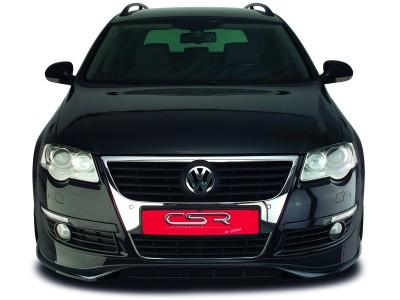 VW Passat B6 3C NewLine Front Bumper Extension