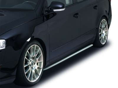 VW Passat B6 3C NewLine Side Skirts