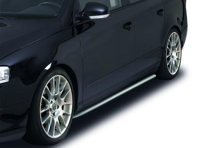 VW Passat B6 3C Praguri NewLine