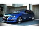 VW Passat B6 3C R-Look Side Skirts