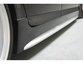 VW Passat B6 3C RS-Style Side Skirts