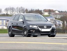 VW Passat B6 3C Recto Front Bumper Extension