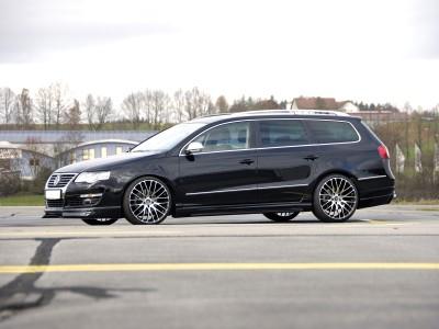 VW Passat B6 3C Recto Seitenschwellern
