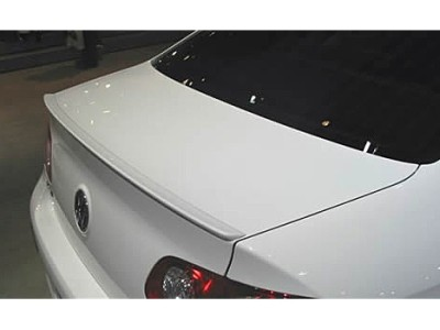 VW Passat B6 3C Speed Rear Wing