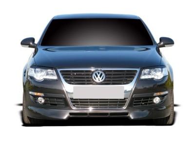 VW Passat B6 3C Thor Front Bumper Extension