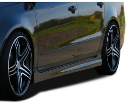 VW Passat B6 3C Thor Side Skirts