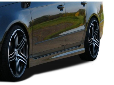 VW Passat B6 3C Thor Side Skirts