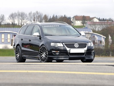 VW Passat B6 3C Variant Body Kit Recto
