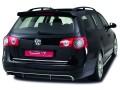 VW Passat B6 3C Variant NewLine Rear Bumper Extension