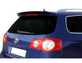 VW Passat B6 3C Variant Racer Rear Wing