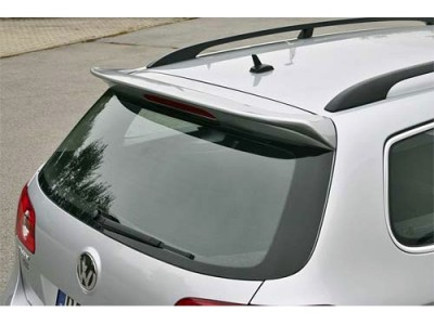 VW Passat B6 3C Variant Sport Rear Wing