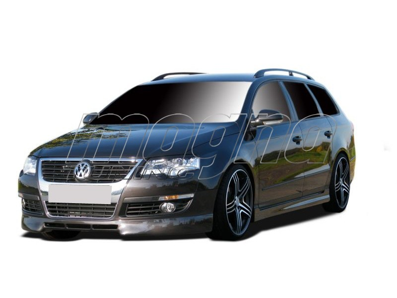 vw passat b6 3c variant thor body kit. Black Bedroom Furniture Sets. Home Design Ideas