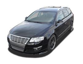 VW Passat B6 3C Verus-X Front Bumper Extension