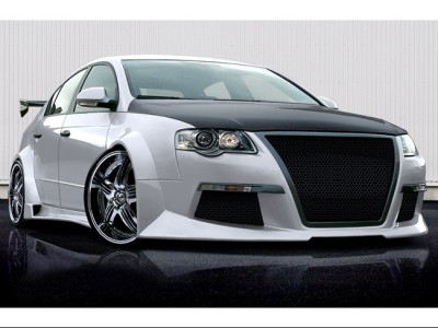 VW Passat B6 3C Wide Body Kit XTR