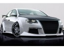 VW Passat B6 3C XTR Wide Body Kit