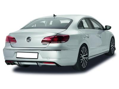 VW Passat B7 3C CC Extensie Bara Spate NewLine
